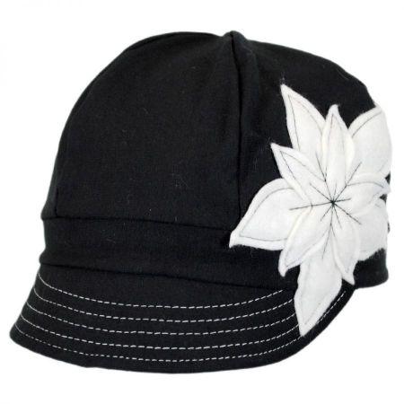 Flipside Niko Weekender Cotton Cap