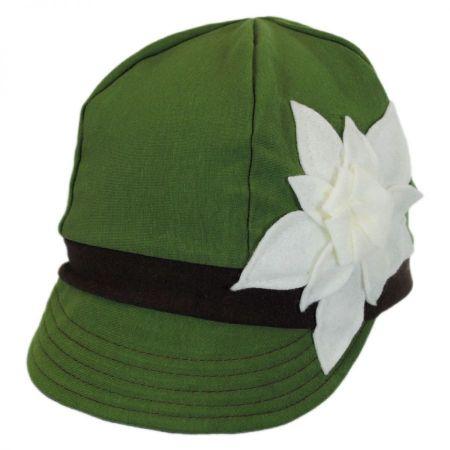 Flipside Franny Weekender Cotton Cap