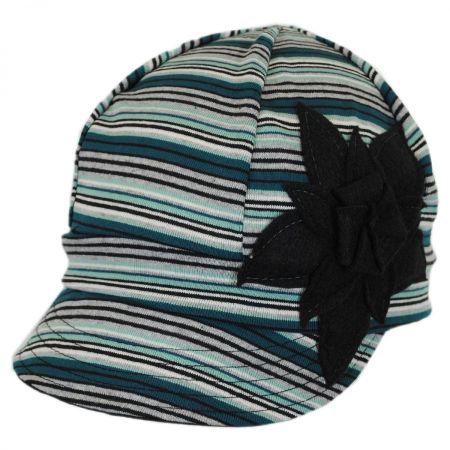 Flipside Pauline Weekender Cotton Cap
