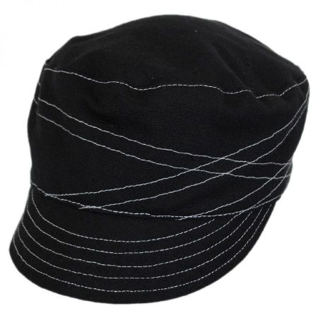 Flipside David Peacekeeper Cotton Cap