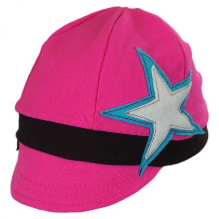 Flipside Kids' Pinkie Weekender Cotton Cap