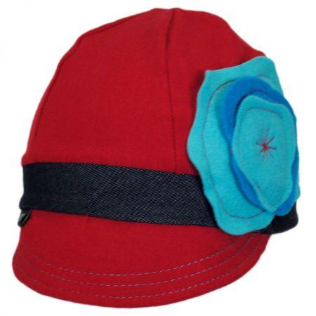 Flipside Kids' Pippa Weekender Cotton Cap