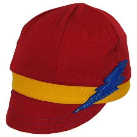 Flipside Kids' Scout Weekender Cotton Cap