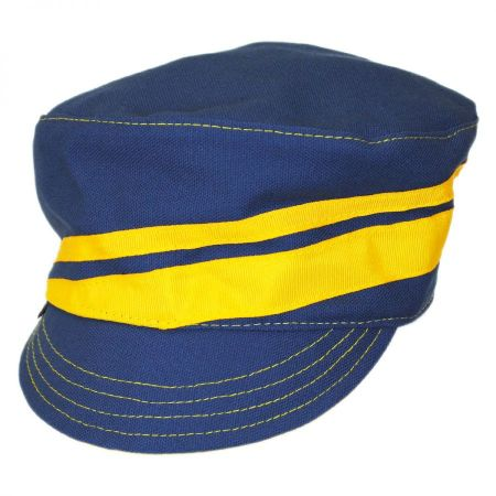 Flipside Kids' Benny Peacekeeper Cotton Cap