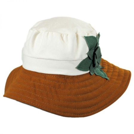 Flipside Mali Cotton Sun Hat