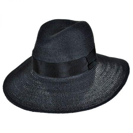 ale by Alessandra Bel Air Fedora Widebrim Hat