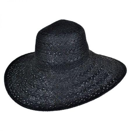 ale by Alessandra Bahia Toyo Straw Sun Hat