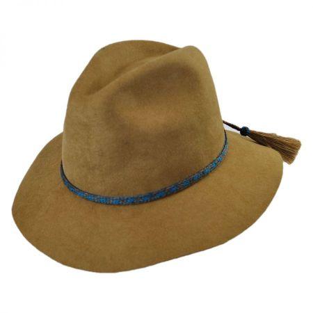 ale by Alessandra Cavalo Safari Hat