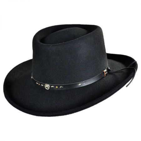 73539a328afe8 Wool Gambler at Village Hat Shop