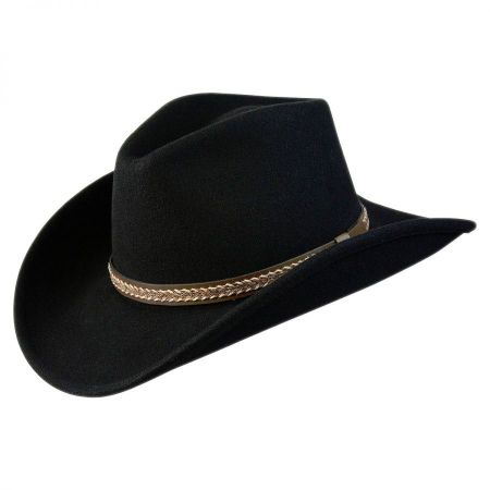 ad05c270c7a409 Small Brim Western Hats at Village Hat Shop