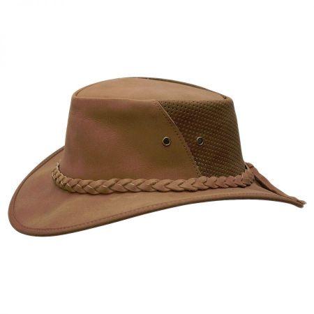 Down Under Leather Breezer Hat alternate view 1