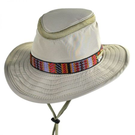 Conner Aztec Band Trekker Hat