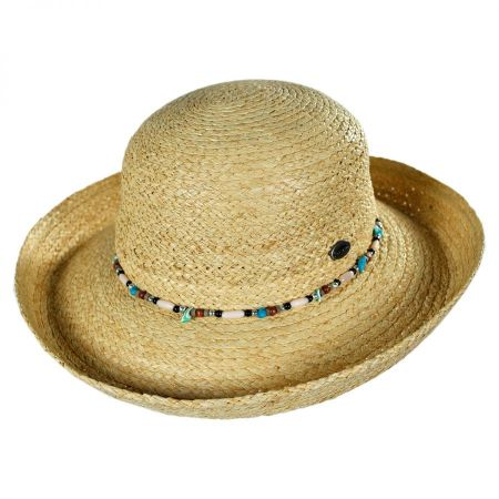 Conner Arizona Straw Sun Hat