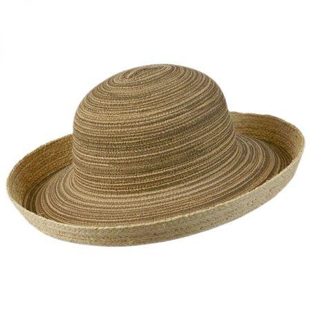 Can't Wait for June Raffia Straw Sun Hat alternate view 7