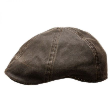 Conner Merrik Cotton Newsboy Cap