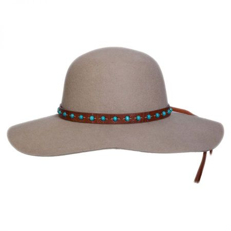 1970 Wool Felt Floppy Hat alternate view 4