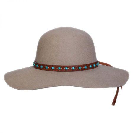 Conner 1970 Wool Floppy Hat