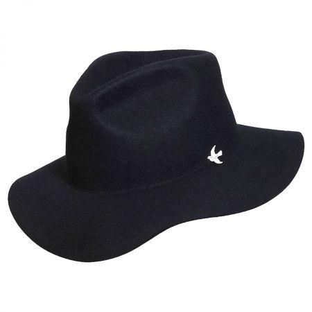 Conner Night Cap Range Wool Hat