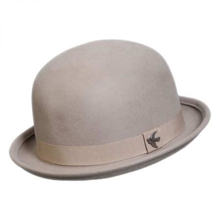 Conner St George Bowler Hat