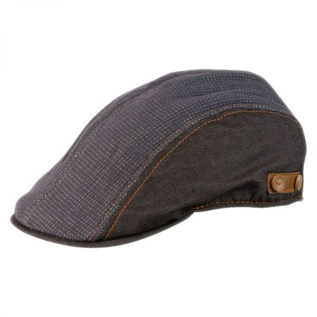 Sinclair Gentleman's Cotton Ivy Cap alternate view 1