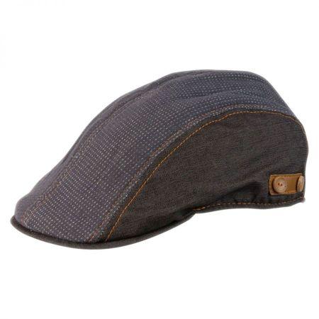 Conner Sinclair Gentleman's Cotton Ivy Cap