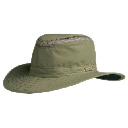Tarpon Springs Floating Supplex Sailing Hat