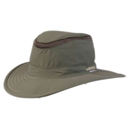 Tarpon Springs Floating Supplex Sailing Hat alternate view 2