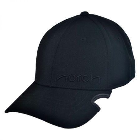 Notch Classic A-Flex Solid Baseball Cap