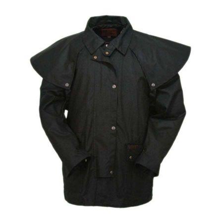 Outback Trading Company Bush Ranger Jacket