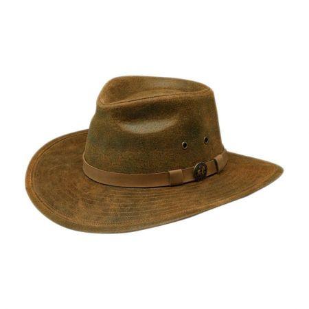 Outback Trading Leather Kodiak