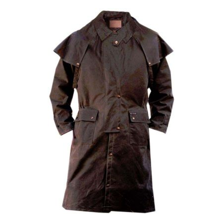 Outback Trading Company Low Rider Duster Jacket