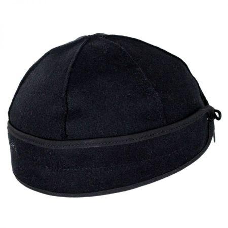 329c51121ad Wool Cadet Cap at Village Hat Shop