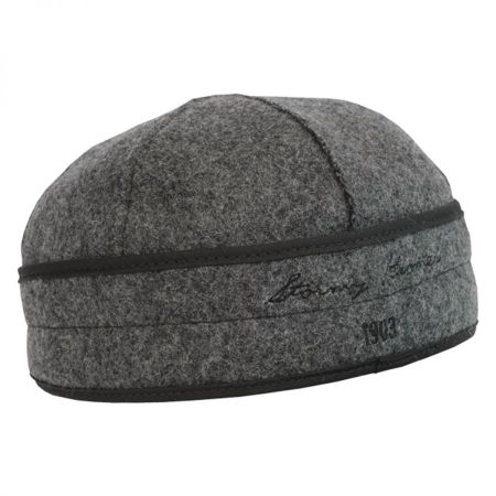 Brimless Wool Cap alternate view 9