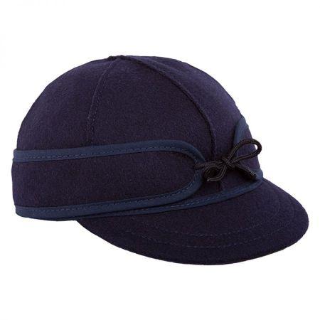 Baby Lil Kromer Wool Cap