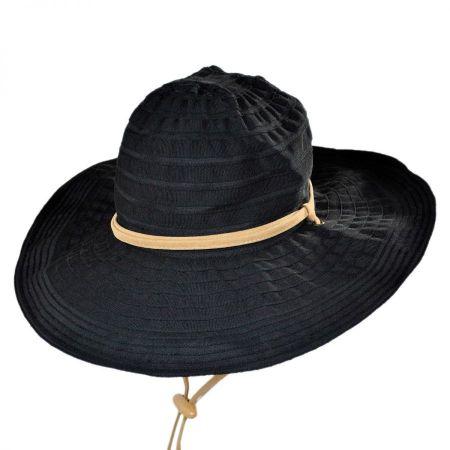 Black Sun Hats at Village Hat Shop 95b625212