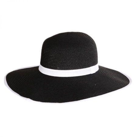 Toucan Collection Packable Wide Brim Sun Hat