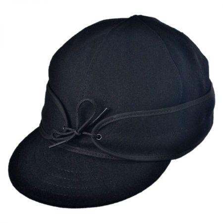 Original Wool Cap alternate view 1