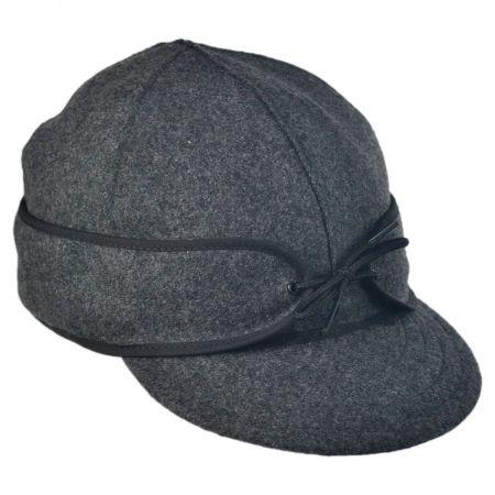 Original Wool Cap alternate view 6