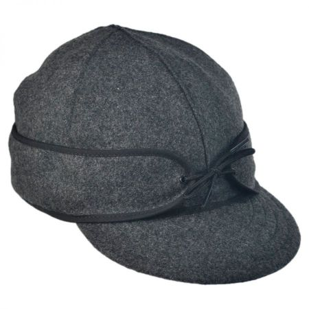 Original Wool Cap alternate view 76