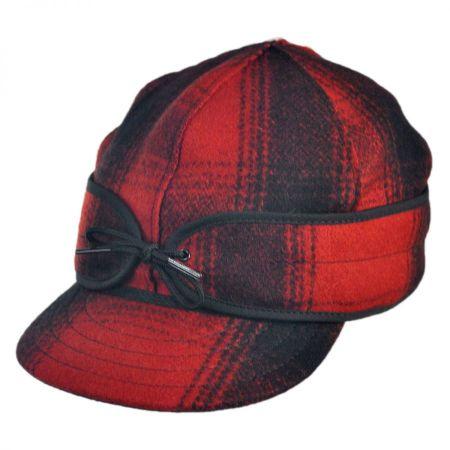 Stormy Kromer - Original Wool Cap