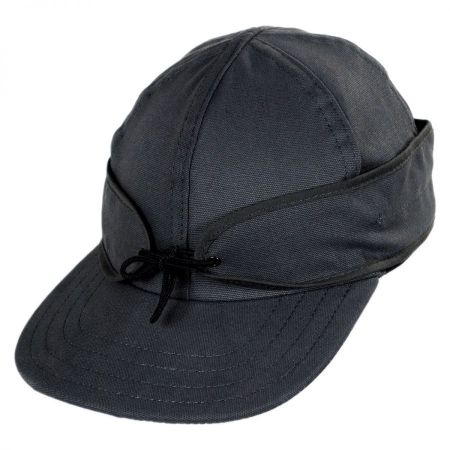 Stormy Kromer Field Cotton Cap
