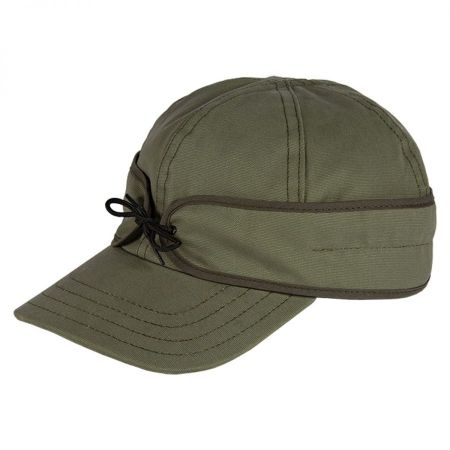Field Cotton Cap alternate view 6