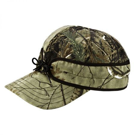 Field Cotton Cap