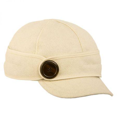 Button Up Wool Cap alternate view 31