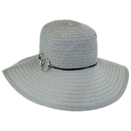 Hatch Hats Links Straw Swinger Hat