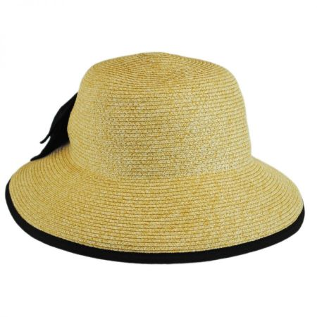 Hatch Hats Cape Cod Straw Sun Hat