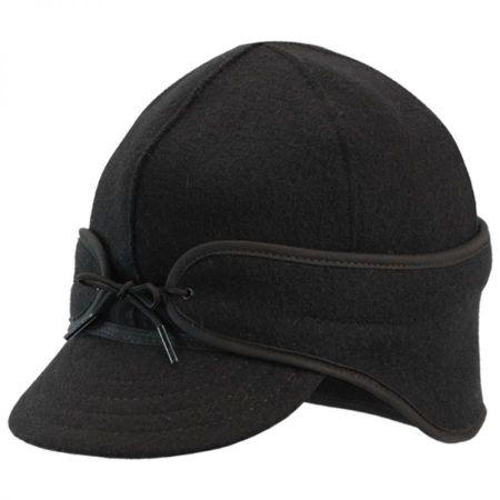 Stormy Kromer Rancher Wool Cap