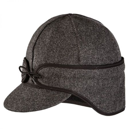 Stormy Kromer Rancher Wool Cap Cold Weather 49049c4d831