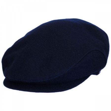Wigens Caps Classic Wool Ivy Cap