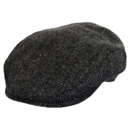 Wigens Caps Magee Tweed Lambswool Ivy Cap
